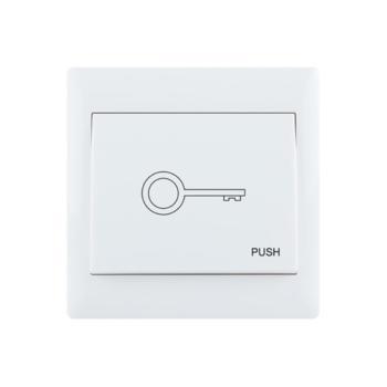 高优(COUNS) CU-A01 开门按钮(PC料)