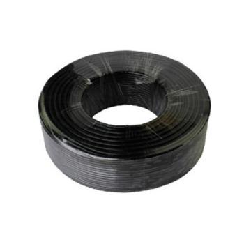 爱谱华顿(AIPU)FS-RVV2*2.5 两芯防水电源线 黑色 定制