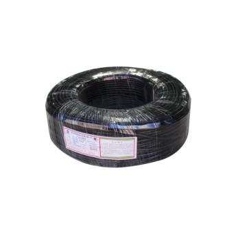 洪乐 RVVP5*0.75 黑色 200米五芯屏蔽软电线