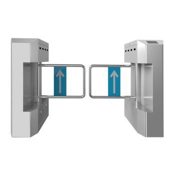 小麦 XMHMD7701(单芯含控制器和读头)摆闸闸机智能道闸地铁桥式人行通道闸