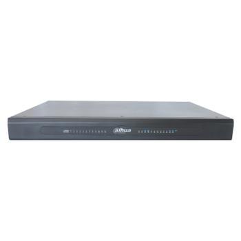 大华 DH-S4200-24T S4200系列室内宽温全千兆网管交换机