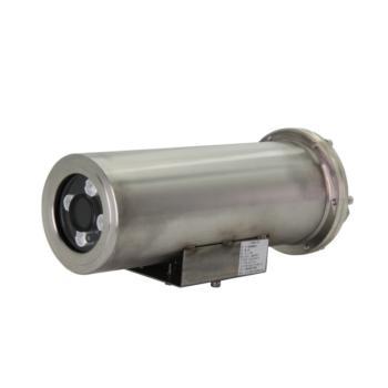 普天视 PB-8080AF-KQ4 200万红外防爆网络摄像机+防爆支架+防爆软管套装