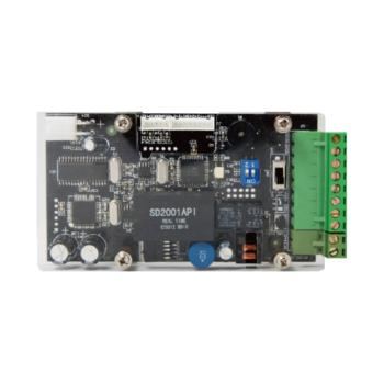 前景光电(PROSPECT)PI210-1 外呼控制器含读卡平面控制器