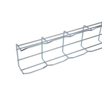 至配网格桥架300*100*5,桥架33米,塑料扣50个,卡扣40套,支架塑料封头40个,横担12米