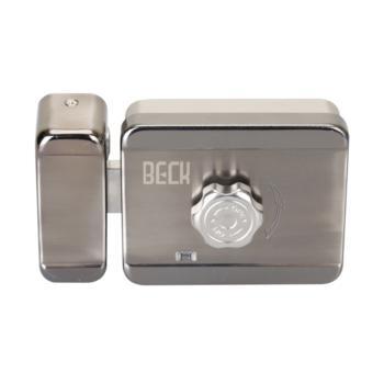 博克瑞盾 RDK-201 智能智能灵性锁刷卡电控锁电机锁