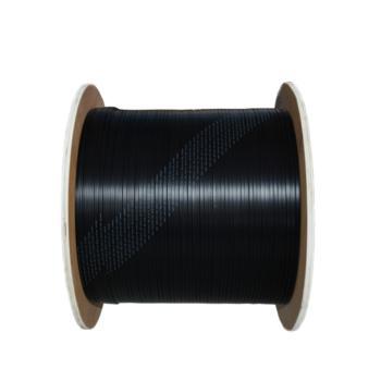 漢生 GJXH型雙芯金屬引入皮線光纜 定制