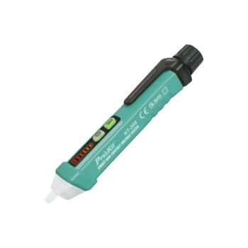 宝工(ProsKit)智能型非接触式感应电笔测电笔验电笔 NT-309-C