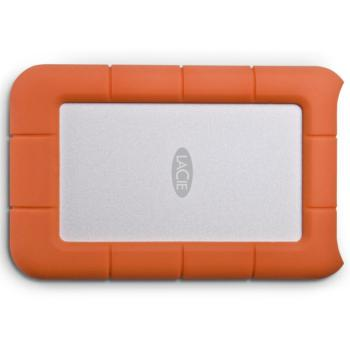 LaCie 2.5寸Rugged Mini系列移动硬盘 2TB