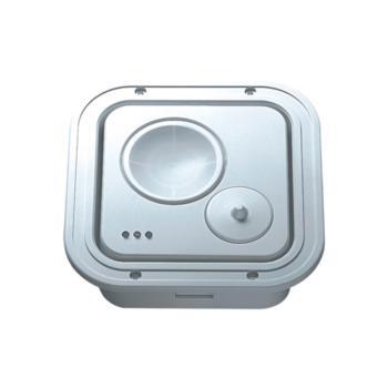 霍尼韦尔(HONEYWELL)DT6360 STC 智能型吸顶式双鉴探测器