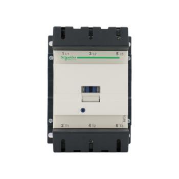 施耐德电气 TeSysD正品交流接触器220VAC 3NO 115A 3P LC1D11500M5C