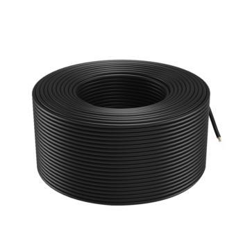 胜为(shengwei)超五类4对UTP非屏蔽室外网线 LCO-5100 100米/轴 黑色
