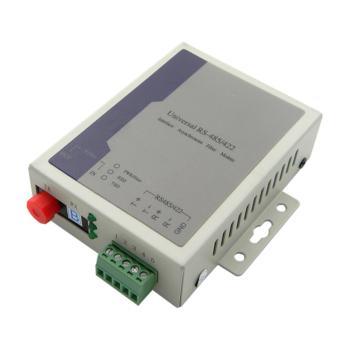 拓宾 TUOBIN-T/RS485 RS485数据光端机 1路RS485双向数据 SC接口