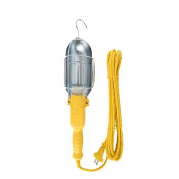 公牛(BULL)汽修工作灯照明灯罩移动检修灯工程插座专用灯 GN-D1 10米