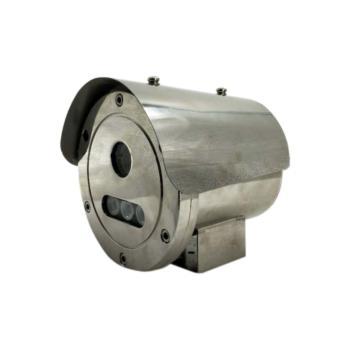 集光 APG-IPC-FB8510HD 红外防爆护罩