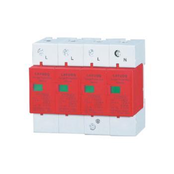 朗宇电气(LAYUDQ)LYCPM系列浪涌保护器 LYCPM-B80KA 3P+N-PE