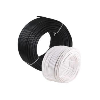 普天迅达(potesenda)RVV12*0.75 十二芯软电线 黑色 500米/卷