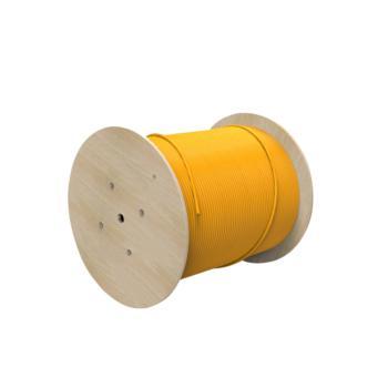 光沃 (G ) GJFJZY  24芯單模束狀室內光纜  24芯單模束狀室內光纜  2000米/盤