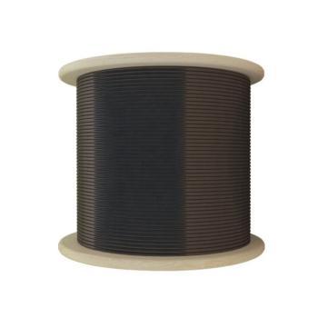金坤宇(JINKUNYU)GYXTW室外型鎧裝12芯單模光纜 50米/盤