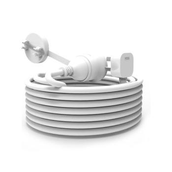 韩电(KEG)10米延长线插座新能源车电瓶车充电插座户外工程取电插座插排HD-ZYBP-01-10