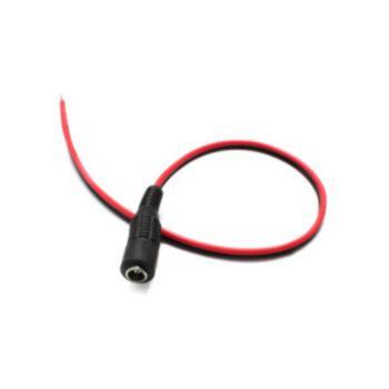 嘉利荣 JR-F163B-F PVC监控设备用线材DC母头电源线材