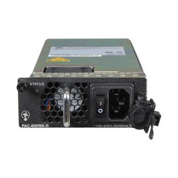 华为 (HUAWEI)PAC-600WA-B  600W交流电源