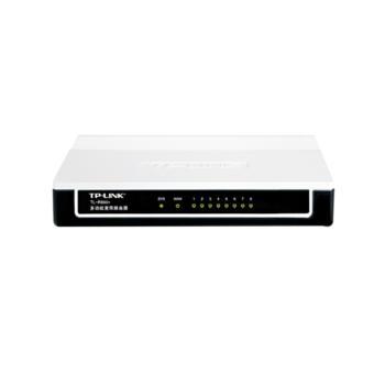 普联(TP-LINK)TL-R860+  多功能宽带路由器