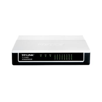 普联(TP-LINK)TL-R1660+ 多功能宽带路由器
