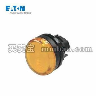 伊顿电气 平齐灯头;A22-RLF-WS