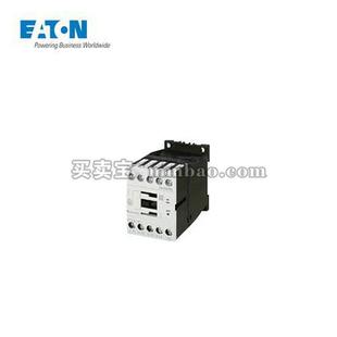 伊顿电气 接触器式继电器;DILA-31C(24VDC)