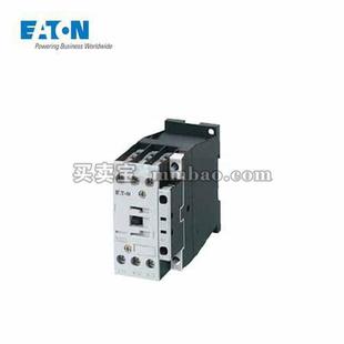 伊顿电气 通用型接触器;DILM9-10C(24V50HZ)