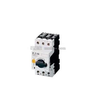 伊顿电气 变压器保护断路器;PKZM0-6.3-T