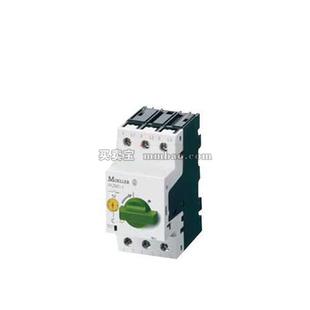 伊顿电气 电动机保护断路器;PKZMC-0.16