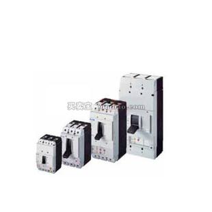 伊顿电气 塑壳式隔离开关;N4-1250