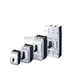 伊顿电气 塑壳断路器;NZMB1-A40