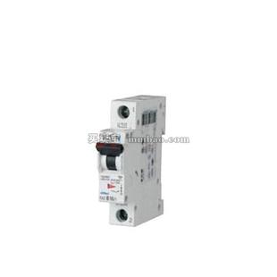 伊顿电气 微型断路器(小型断路器);FAZ-C6/1