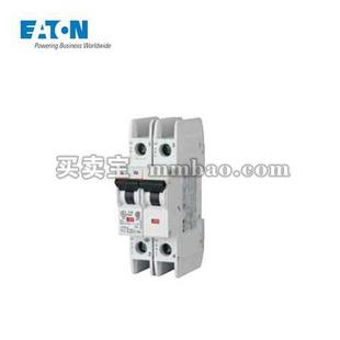 伊顿电气 微型断路器(小型断路器);FAZ-D10/2-NA