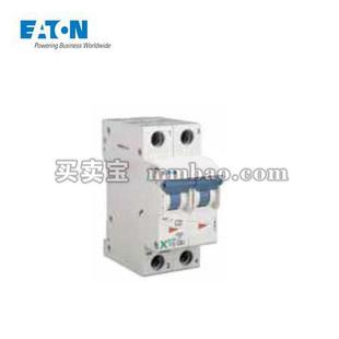 伊顿电气 微型断路器(小型断路器);PL10-D32/2