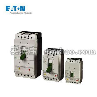 伊顿电气 塑壳断路器;LZMC2-4-A200