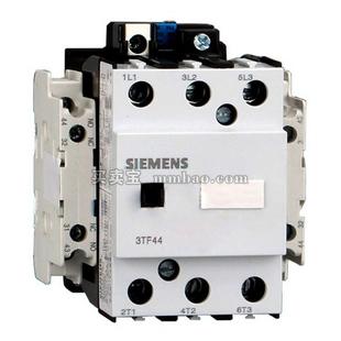 西门子 交流接触器;3TF4411-0XC0 32V 32A