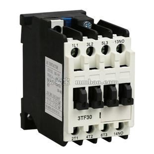 西门子 交流接触器;3TF3100-1XA4 12V 12A