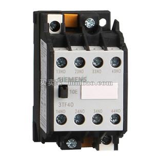 西门子 交流接触器;3TF4110-1XA4 12V 12A