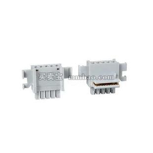 施耐德 测量通信 塑壳断路器附件;NSX-RS485 ROLL CABLE (4 WIRES LENGTH 60M)