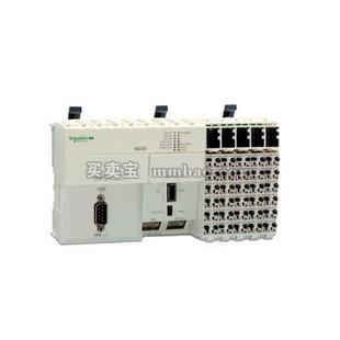 施耐德 M258 通用型PLC;TM258LF66DT4L