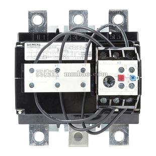 西门子 过载继电器;3UA6240-3L 135-160A