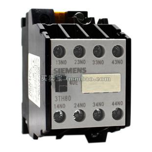 西门子 中间继电器;3TH8031-0XM0 220V