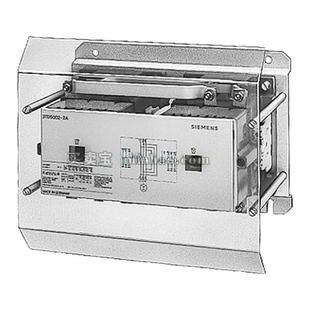 西门子 可逆接触器;3TD4002-1XB4 24V 9A
