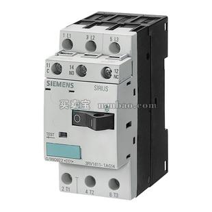 西门子 电动机保护断路器;3RV1011-1JA10(7-10A)