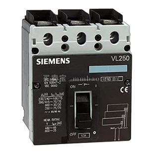 西门子 塑壳断路器本体;3VL2716-1AA33-0AA0