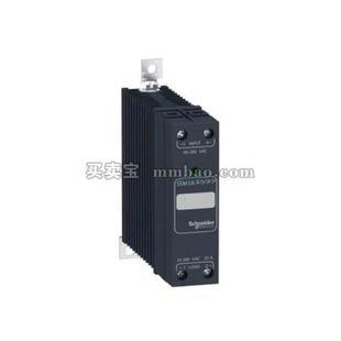 施耐德 Zelio Relay 固态继电器;SSM1A120BD