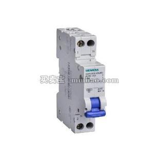 西门子 微断漏电保护;5SV9313-7CN16